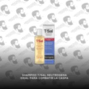 1 Shampoo - T/Sal Neutrogena [Terapéutico]