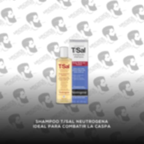 Shampoo T/Sal Neutrogena [Terapéutico]