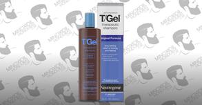 T/Gel -  Shampoo Terapéutico Neutrogena - Anticaspa