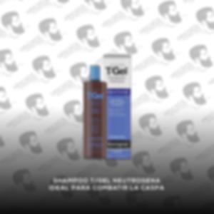 1 Shampoo T/Gel Neutrogena [Terapéutico]