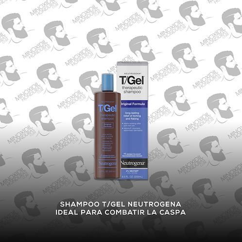 T/Gel Shampoo Terapéutico
