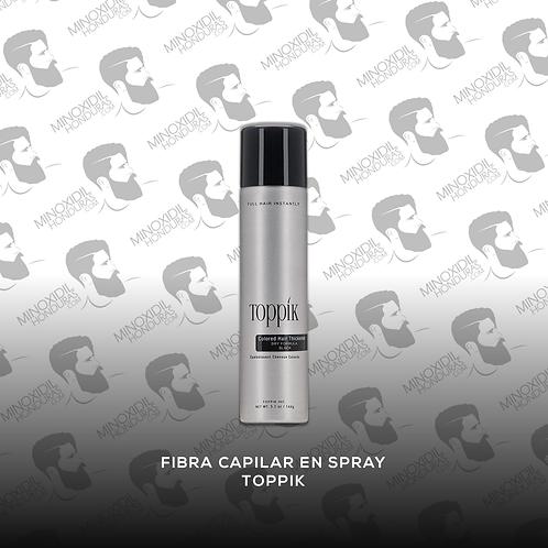 Fibra Capilar Toppik en Spray