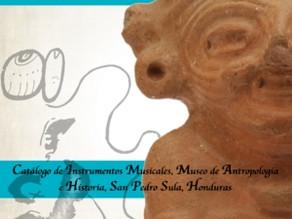 Sonidos Prehispánicos