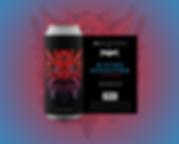 Death Angel Beer Divine Defector Special Edition