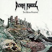 Death Angel Th Ultra Violence