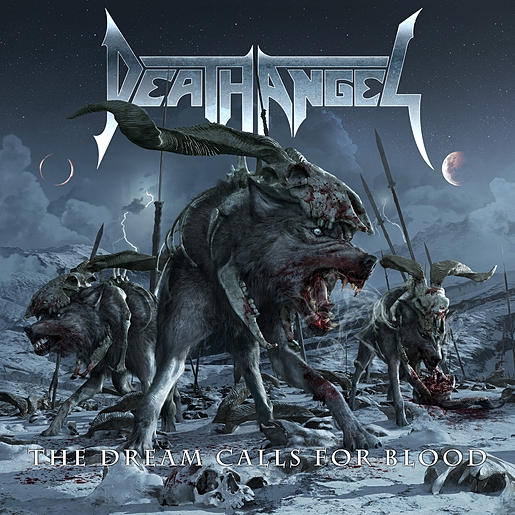Answer Death Angel's Call For Blood With This New Track