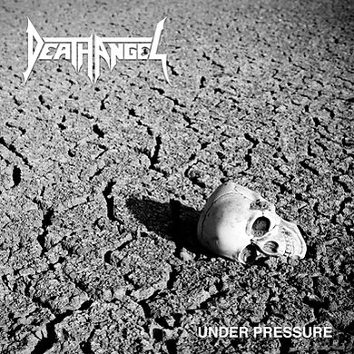 Under Pressure - The New Release from Death Angel