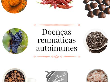 Nutrição nas Doenças Reumáticas Autoimunes