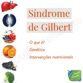Você conhece a Síndrome de Gilbert?