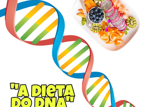 "A ""dieta do DNA"""