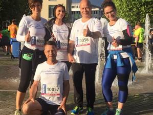 Betriebssport - Team Steuerbüro Tzschoppe