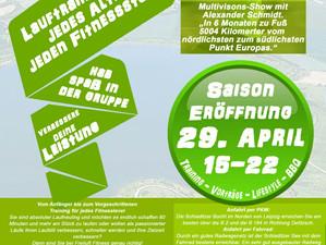 Transeuropa-Charityrun Multivisions-Show