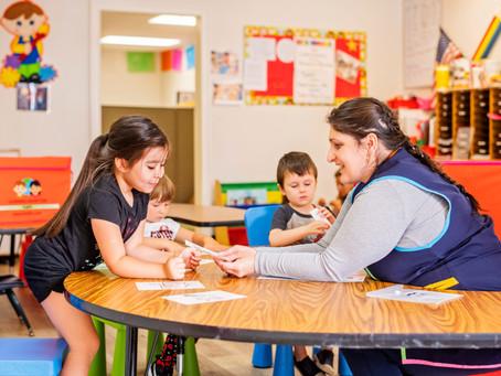 Tips for Bilingual Teachers