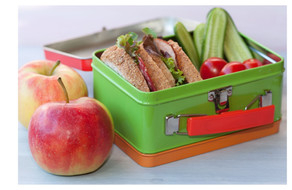 The Importances of A Healthy Lunchbox