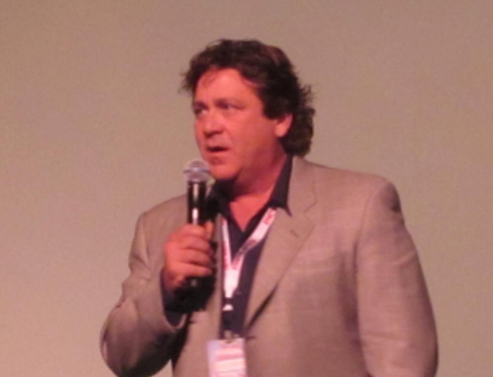 Gene Pietragallo @ LVFF