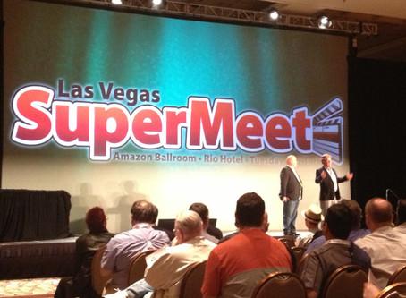 LV Supermeet 2013