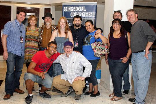 Social Media Film Festival