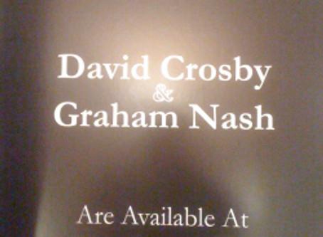 Crosby and Nash
