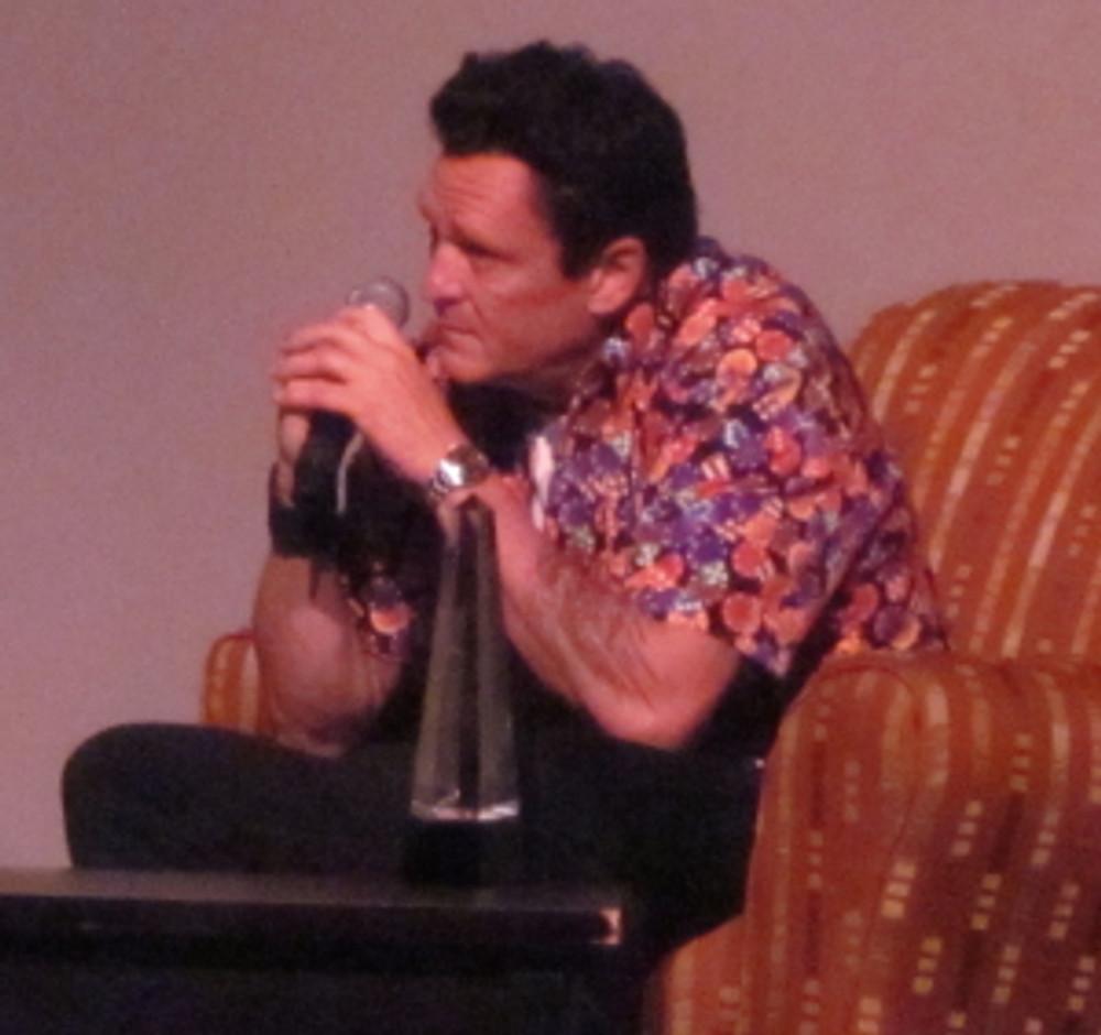 Michael Madsen @ Las Vegas Film Festival