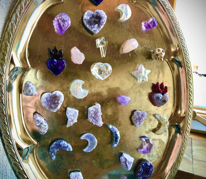 Gemstone Magnets