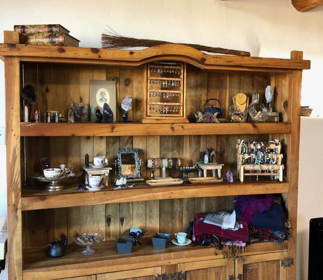 Gift Shelf