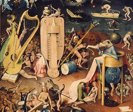 bosch-paintings-of-hell-the-garden-of-ea