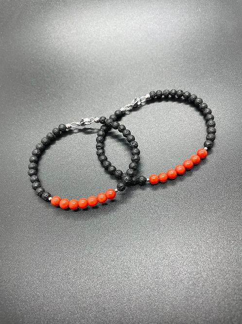 Bracelets d'amour