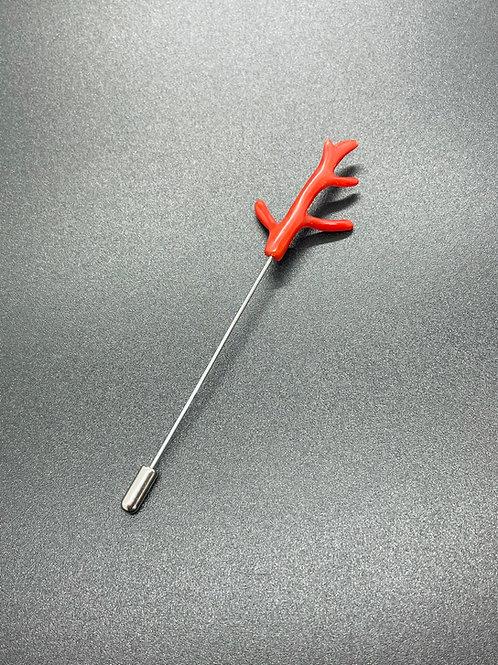 Lapel pin