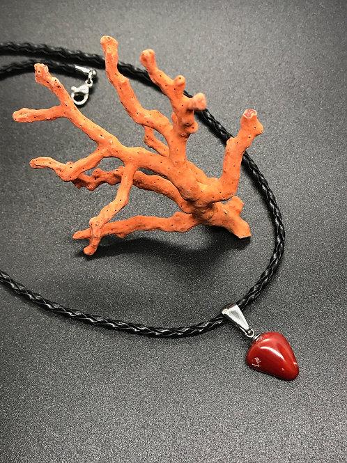 Corail Rouge authentique