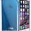 Thumbnail: iSkin Claro for iPhone 6/6S Plus- Blue
