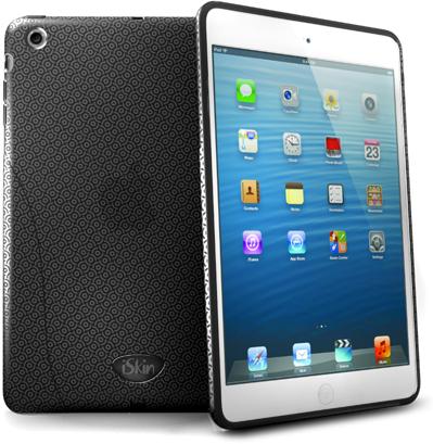 Solo FX iPad mini, iPad mini 2, iPad mini 3 - Black