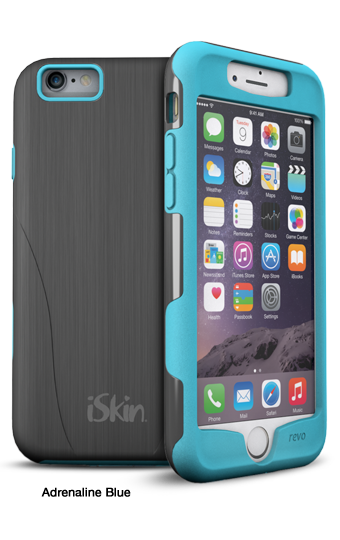 revo Sport for iPhone 6/6S-  Adrenaline