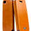 Thumbnail: iSkin Vera Folio for iPhone 5/5S/SE - Brown