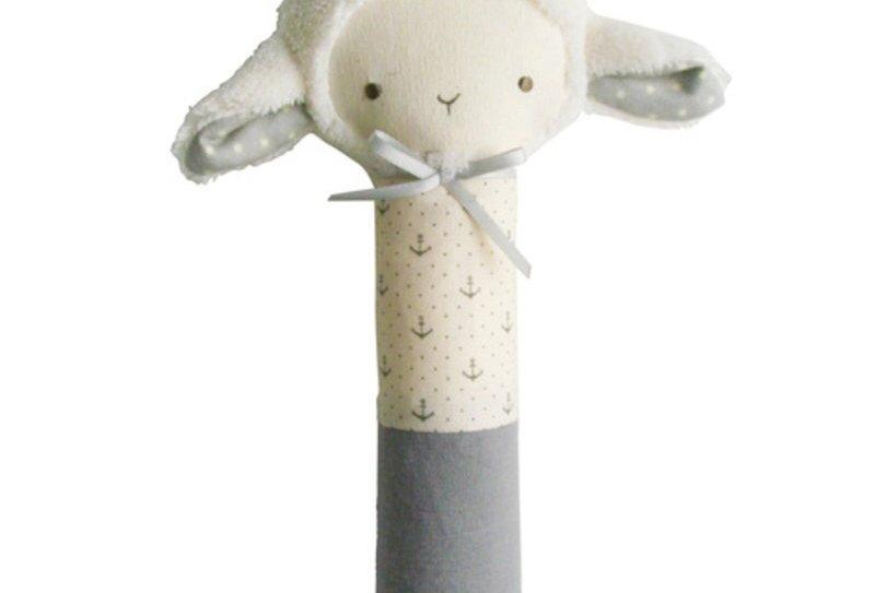 Alimrose Lamb Squeaker