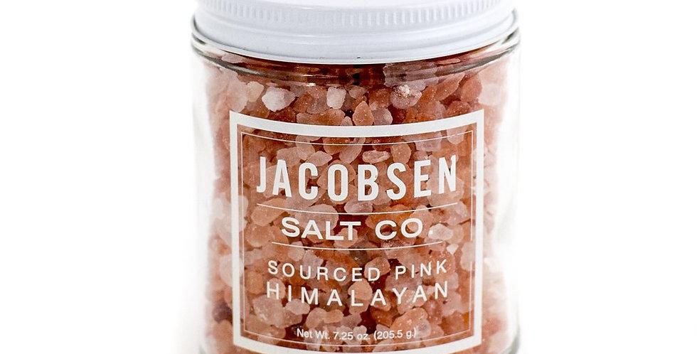 Jacobsen Pink Himalayan Salt