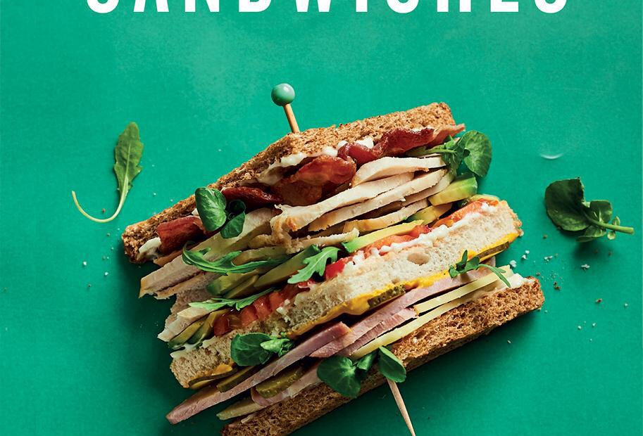 Chronicle Posh Sandwiches