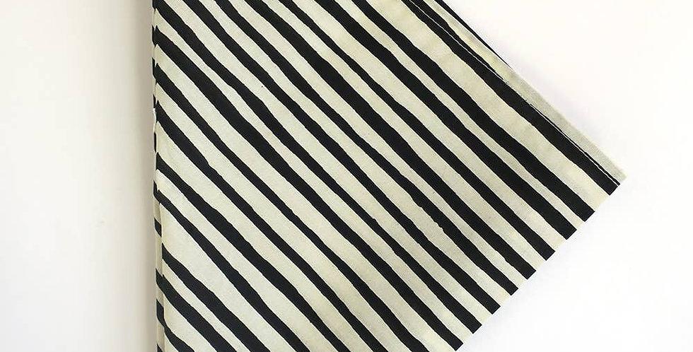 Hemlock Sammie B Stripes Bandana