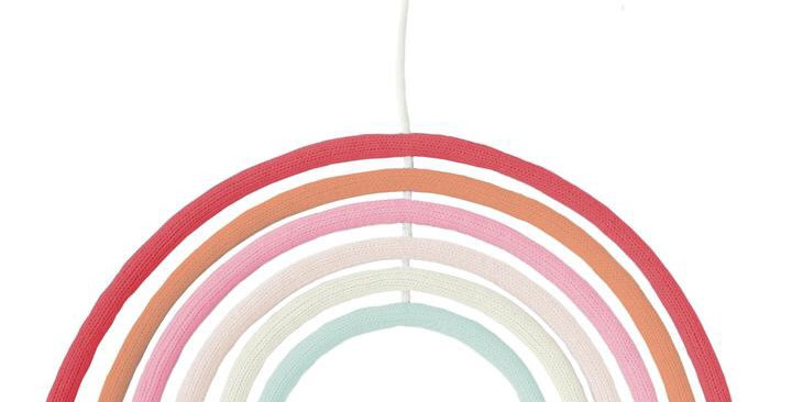 Blabla Rainbow Mobile/Wall Hanging