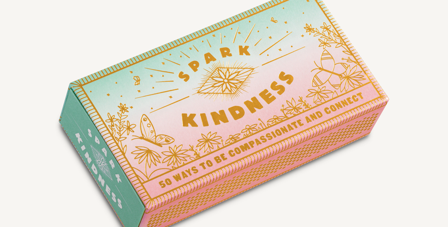 Chronicle Spark Kindness