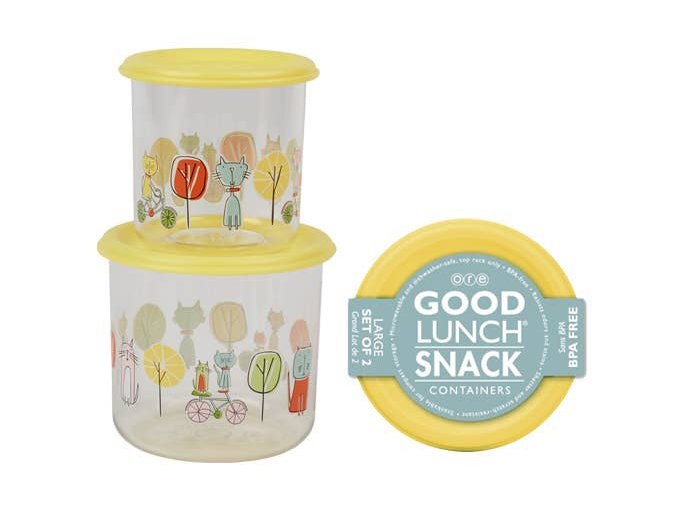 Ore Snack Container Set