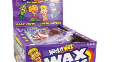 Wax Fangs