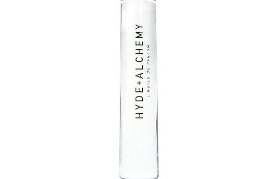 Hyde + Alchemy #026 fragrance