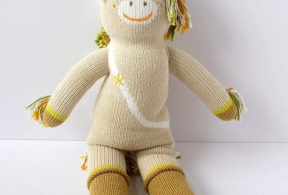 Blabla la Kids Legend the Unicorn Large Doll (18 in)