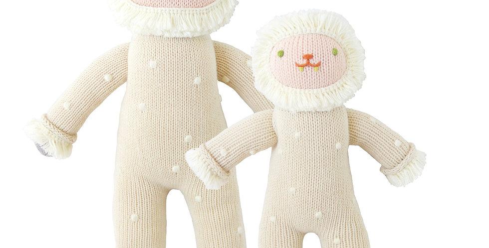 Blabla Kids Flurry Small Doll (12 in)