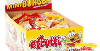 Gummy Hamburger