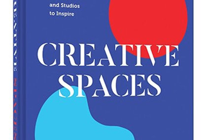 Chronicle Creative Spaces book