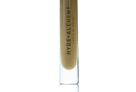 Hyde + Alchemy #004 fragrance