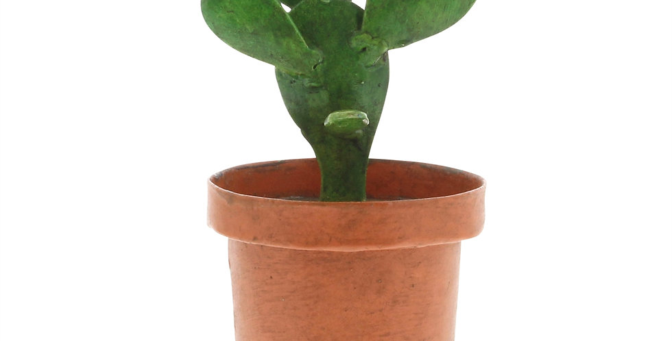 Homart Metal Cactus