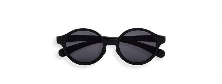 Izipizi Baby Sunglasses - Black