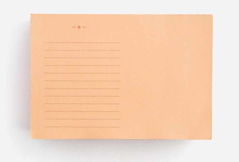 Print Fresh Desk Noteblock